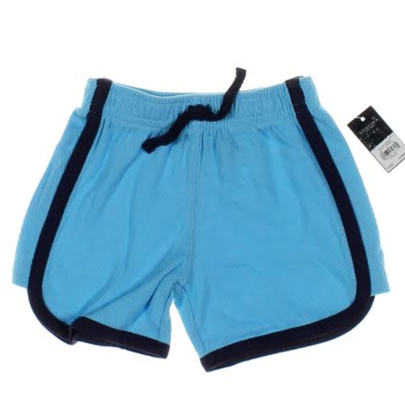 Sonoma Other - 5/$25 Boys athletic short 12 months blue NEW
